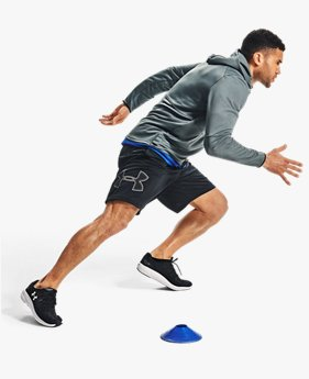 Shorts de Treino Masculino Under Armour Tech™ Graphic